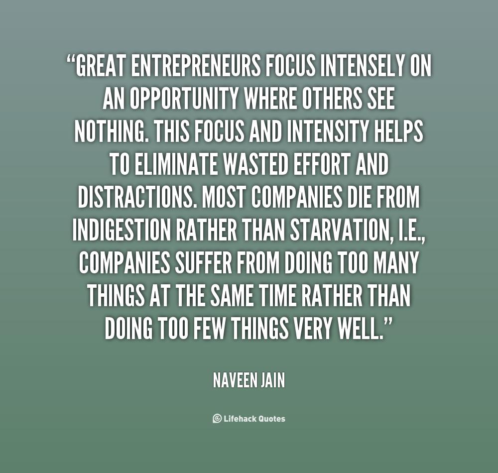 Great Entrepreneur Quotes. QuotesGram