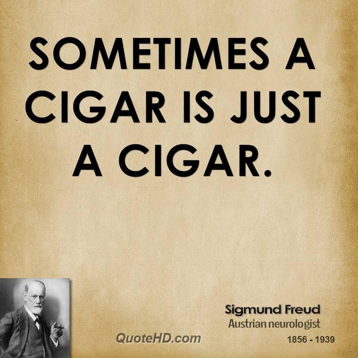 Cigar Quotes Quotesgram