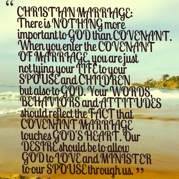Godly Marriage Quotes. QuotesGram