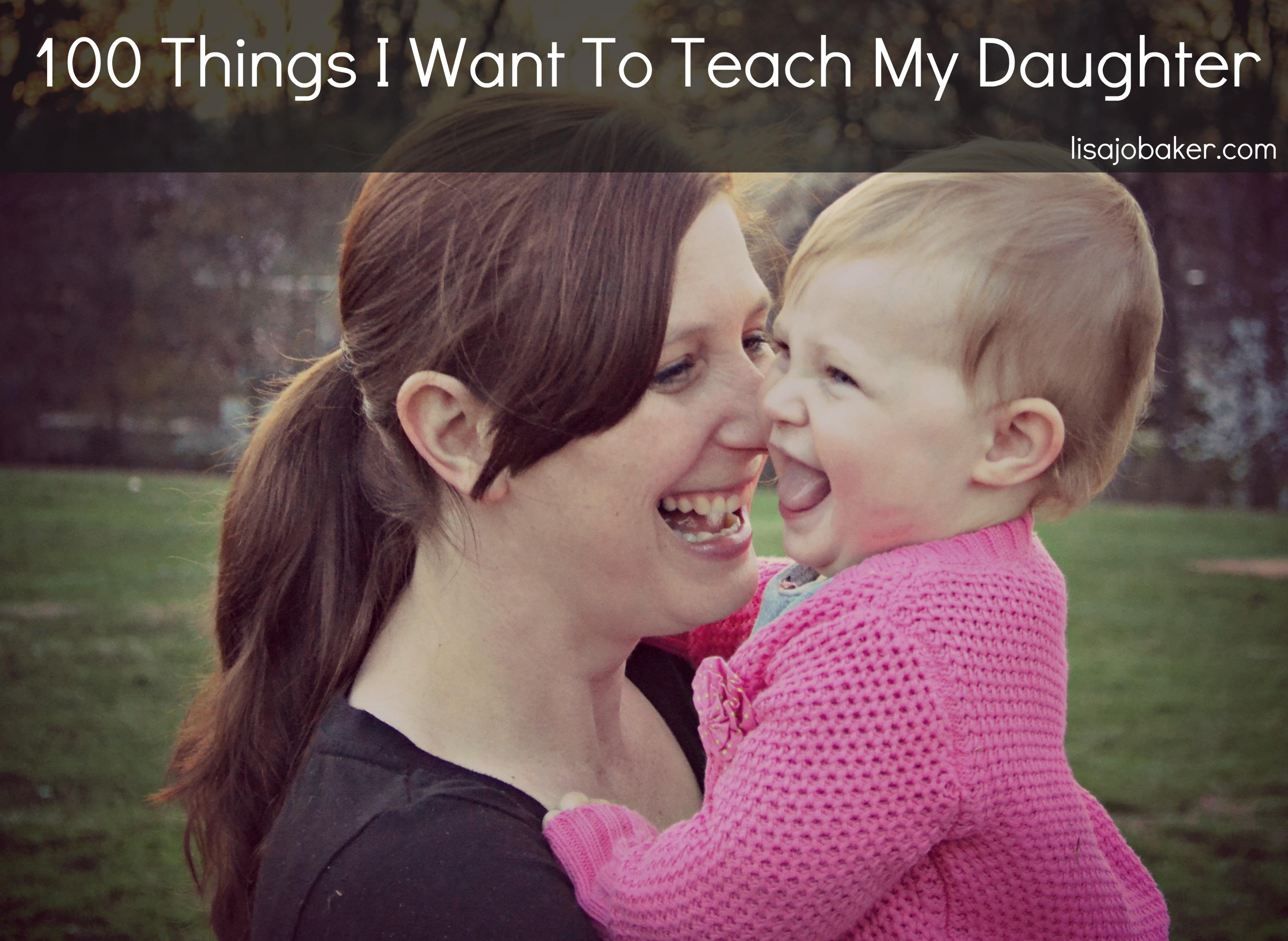10 Reasons to Teach