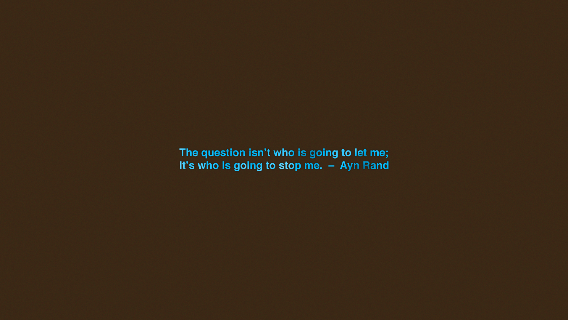 Ayn Rand Quotes Desktop. QuotesGram