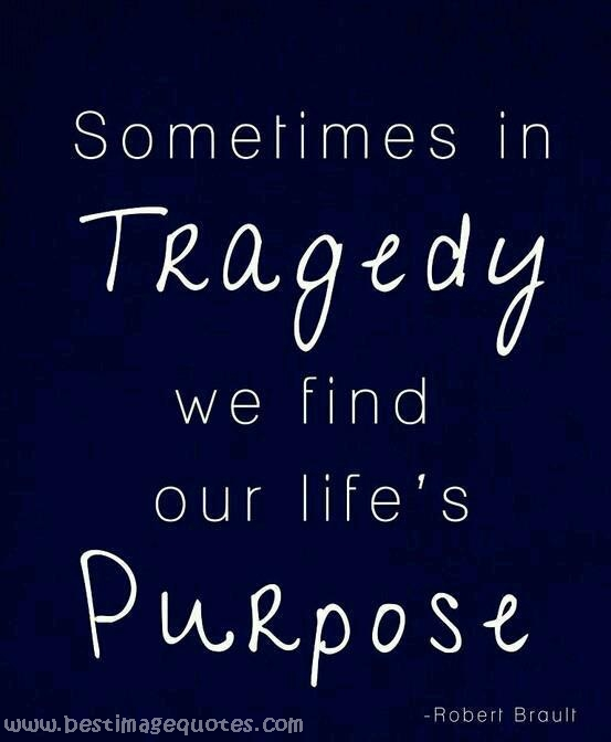 Purpose Quotes And Sayings Quotesgram