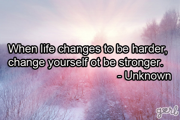 Quotes On Change And Transition. QuotesGram
