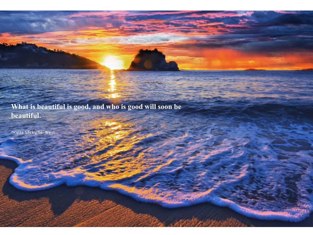 Sunset Quotes Inspirational. QuotesGram