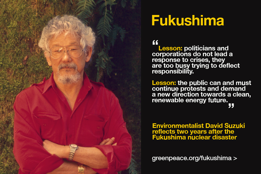 David Suzuki Quotes Quotesgram