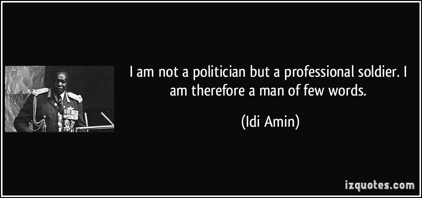I Am A Man Quotes. QuotesGram