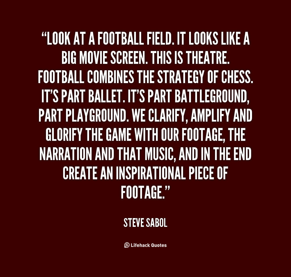 American Football Quotes. QuotesGram
