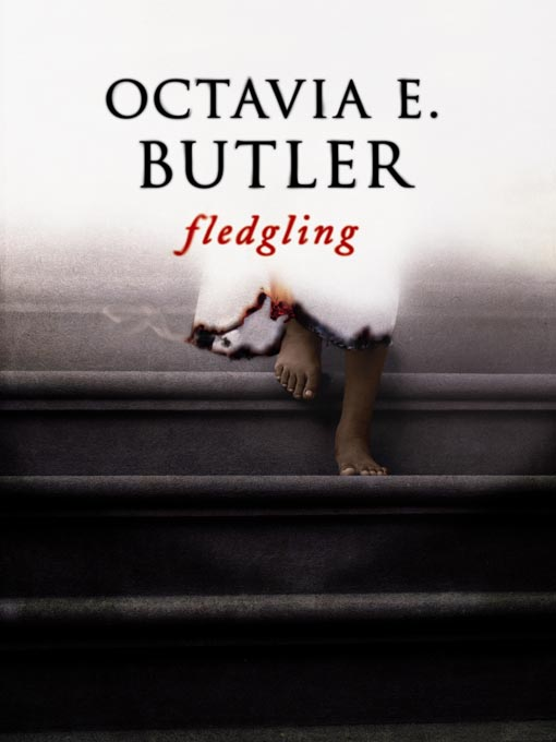 analysis of octavia e butlers kindred Kindred by octavia e  a concrete demonstration of historical document analysis by modern  if i should make kindred or fledgling my first octavia butler.