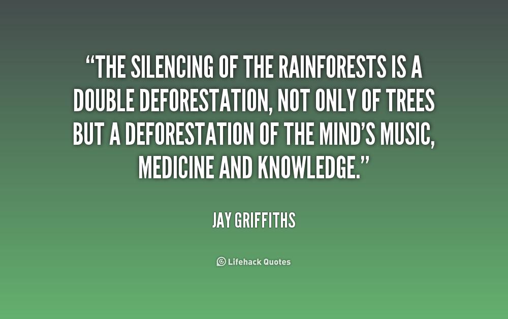 Tropical Rainforest Quotes. QuotesGram