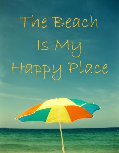 Happy Beach Quotes. QuotesGram | 400 x 514 jpeg 32kB