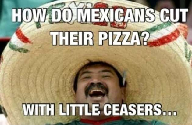 Mexican Food In Gates