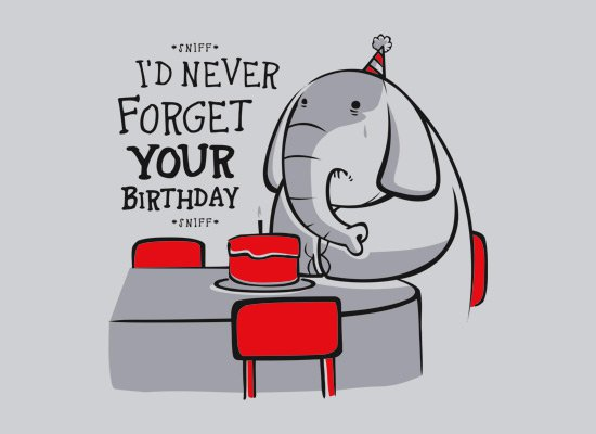 You Forgot My Birthday Quotes. QuotesGram