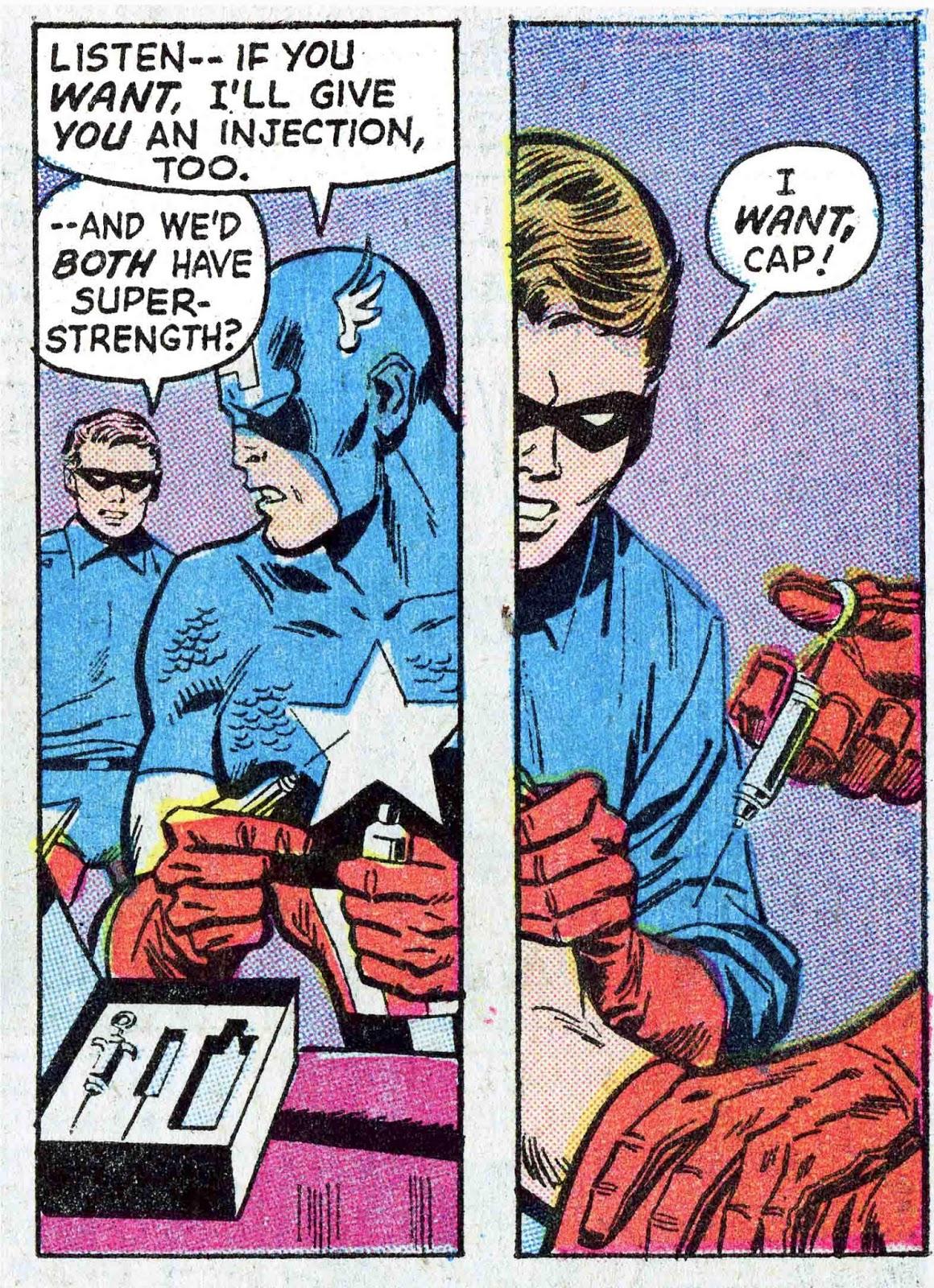 Captain America Quotes Inspirational. QuotesGram