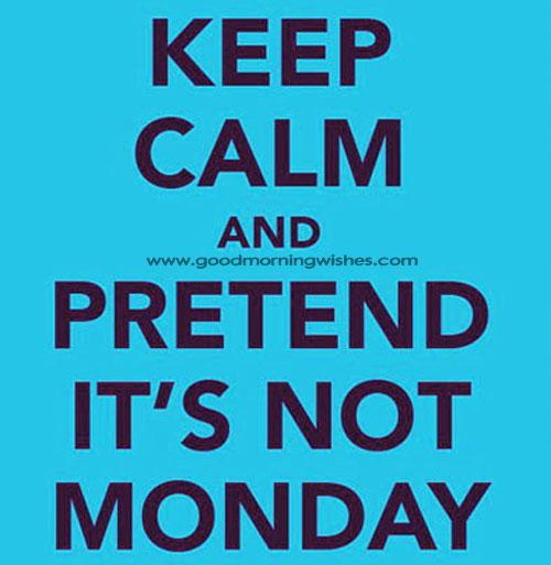 Happy Monday Quotes. QuotesGram