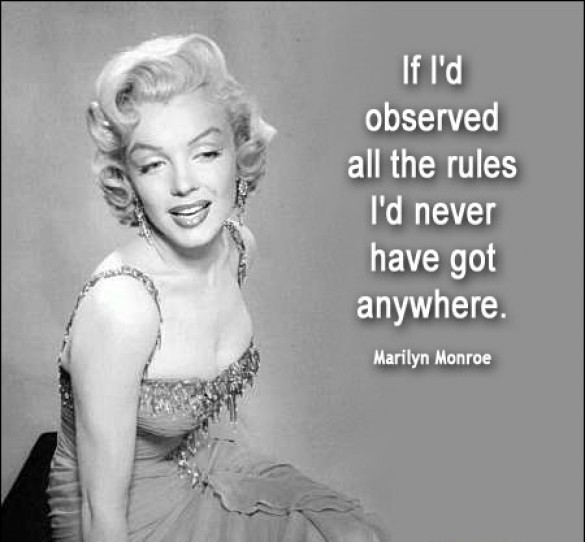 Marilyn Monroe Photos And Quotes: Sad Marilyn Monroe Quotes. QuotesGram