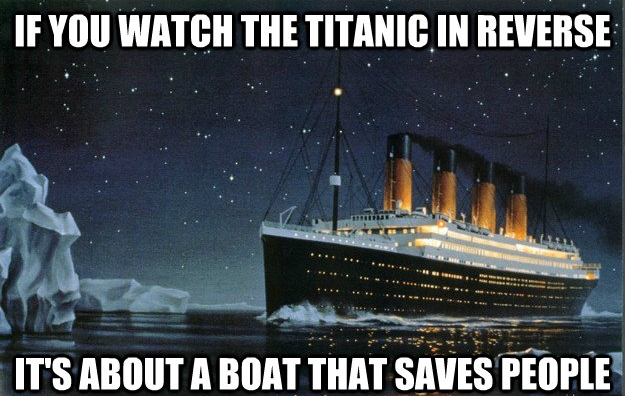 Funny Quotes About Cruise Ships Quotesgram: Funny Titanic Quotes. QuotesGram