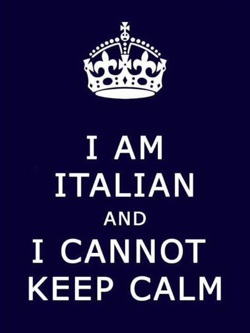 Famous Quotes About Italian Food. QuotesGram