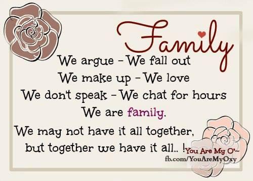 Argue Family Quotes. QuotesGram