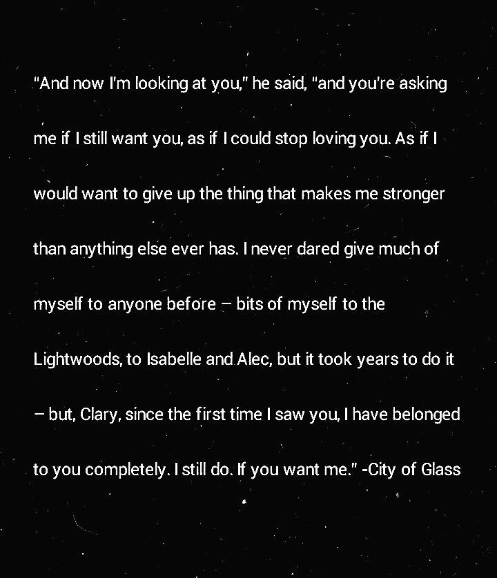 quotes from the mortal instruments - 720×838