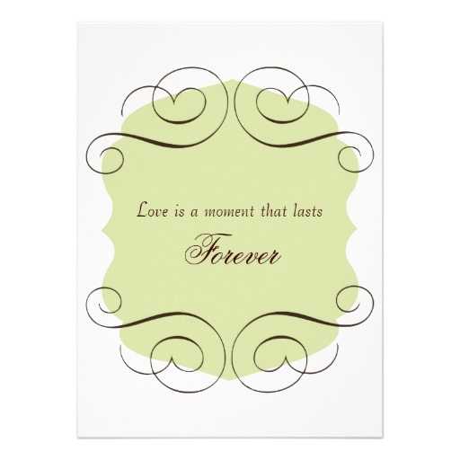 Love Quotes For Wedding Invitations: Wedding Invitation Quotes. QuotesGram