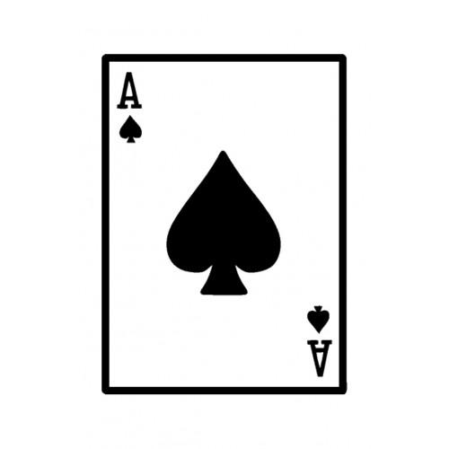 Ace Card Design