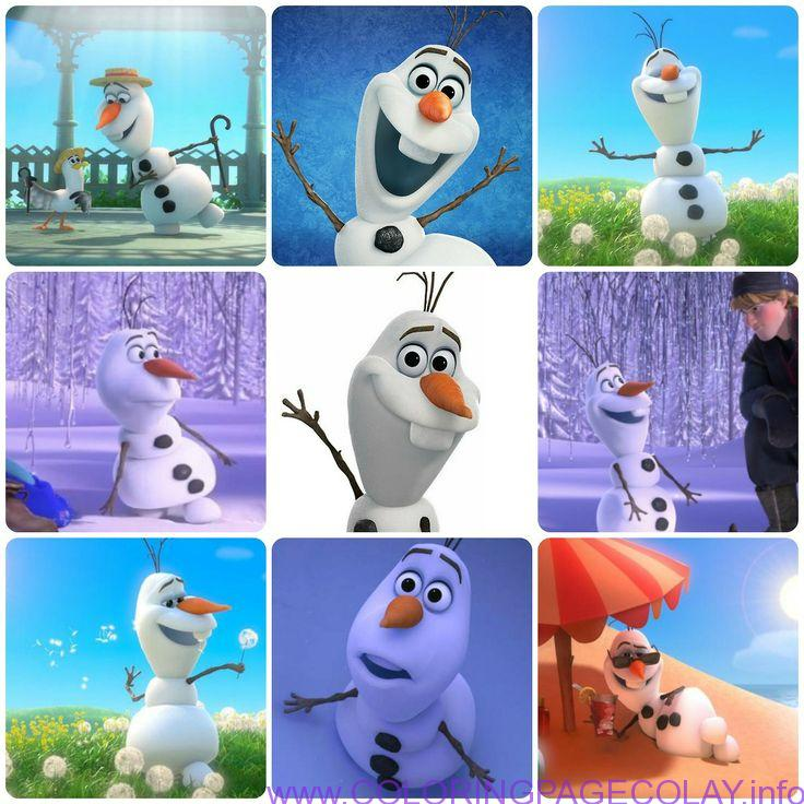 Olaf Wallpapers: Olaf Summer Quotes. QuotesGram