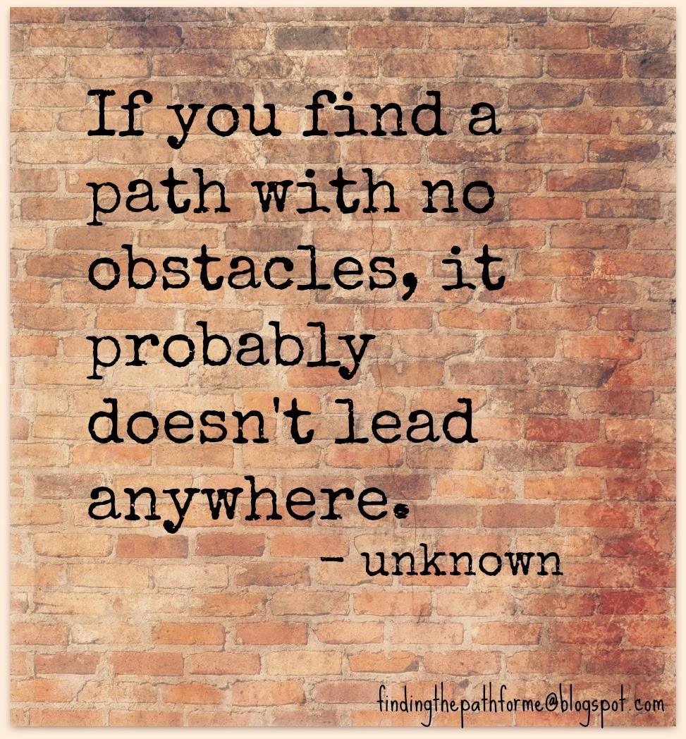 Path Quotes: Trailblazing Quotes. QuotesGram