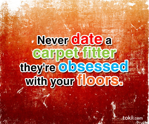 Online dating quote