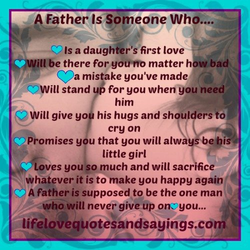 Fathers Day Quotes From Girlfriend To Boyfriend: Quotes About Giving Up On Someone You Love. QuotesGram