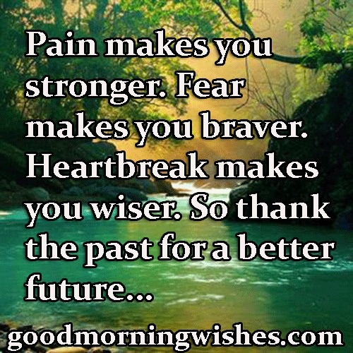 Inspirational Quotes About Positive: Good Morning Quotes Positive. QuotesGram