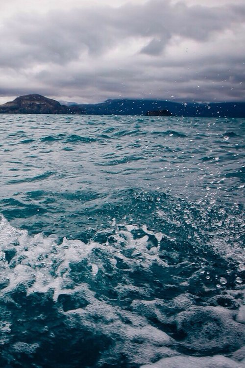 Ocean Waves Tumblr Photography Hipster Ocean Q...