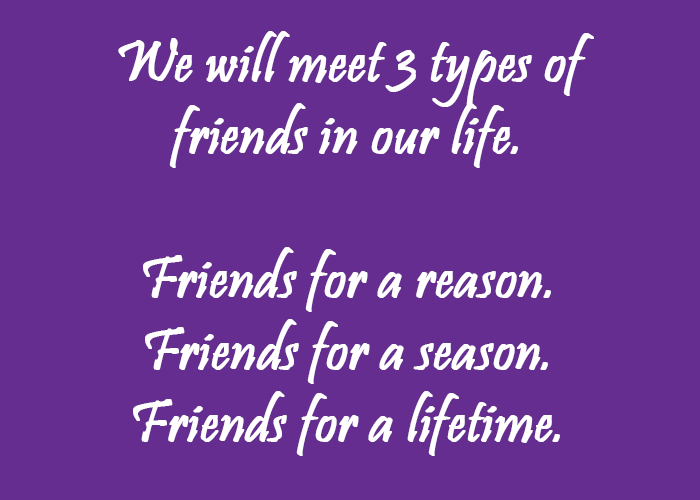 Top 10 Reasons Why Friends are Important