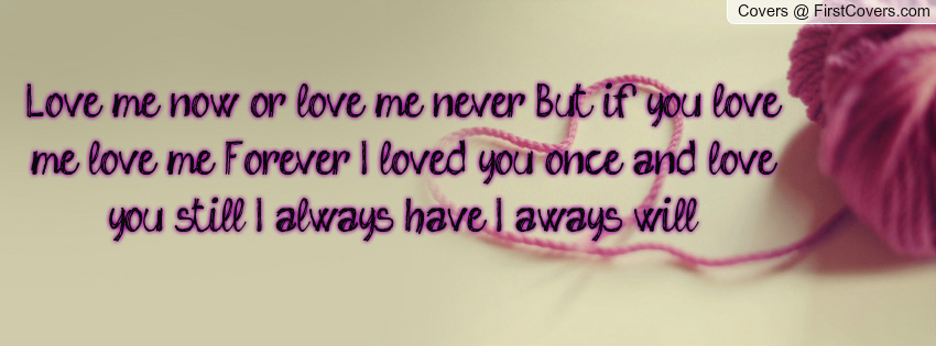 Our Love Will Last Forever Quotes. QuotesGram