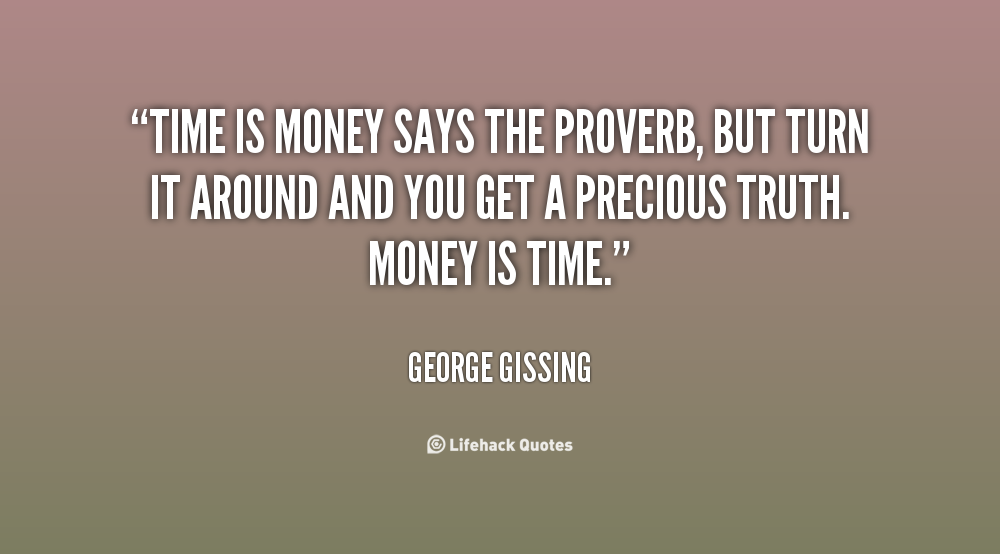John Money Quotes Quotesgram: Time Is Money Quotes. QuotesGram