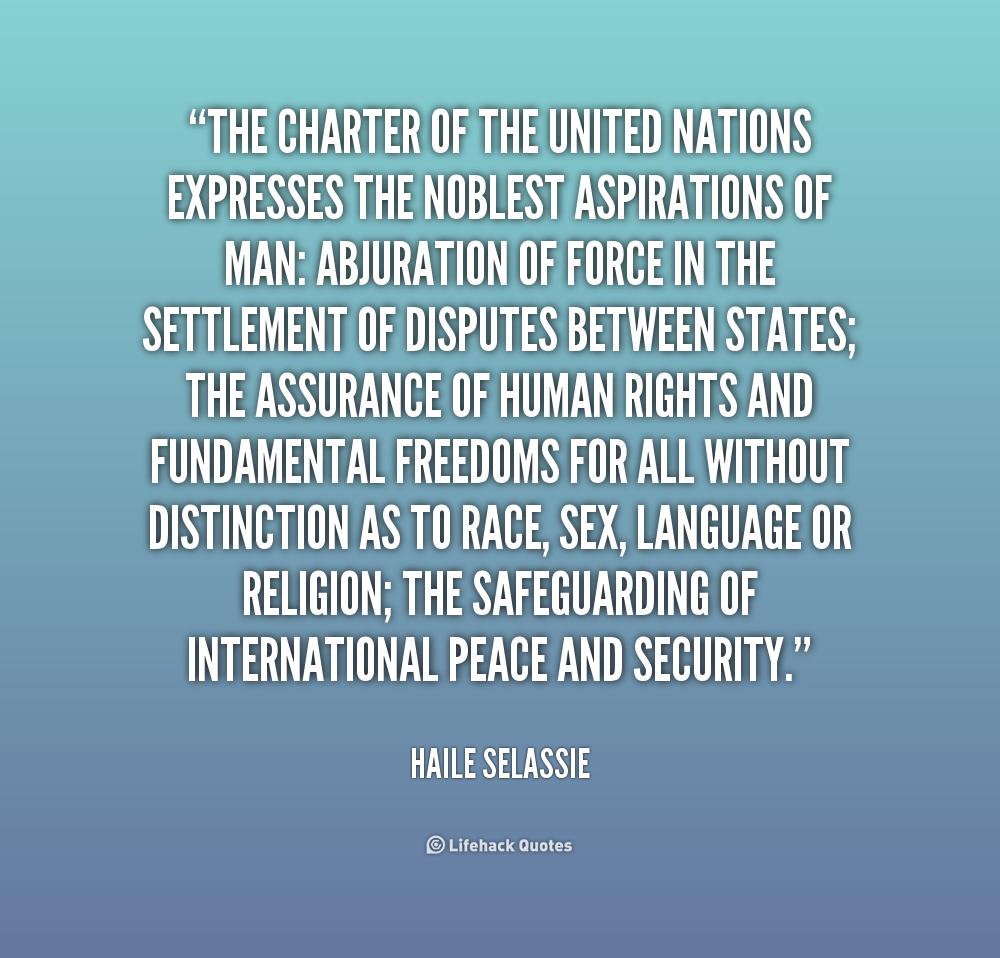 Haile Selassie Quotes. QuotesGram