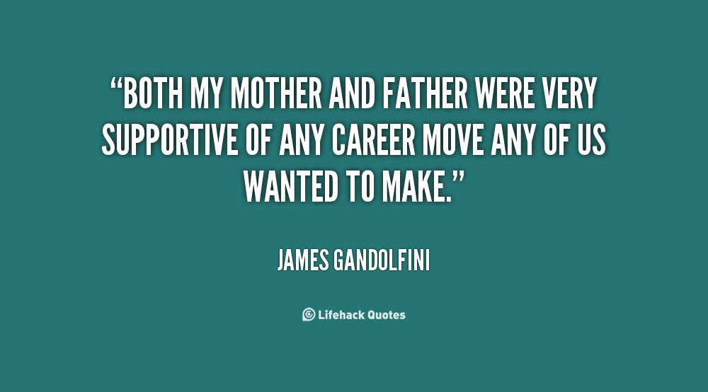 quotes about my mom and dad - photo #25