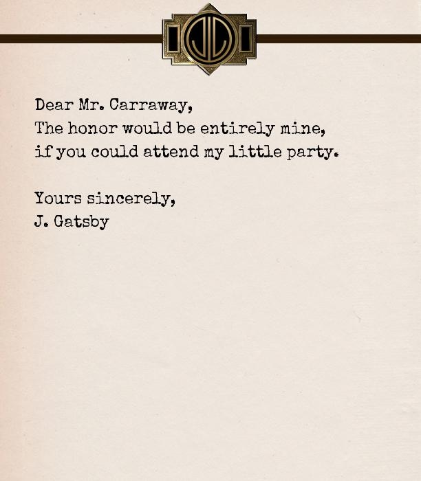 Great Gatsby Quotes Nick: Nick Carraway Quotes. QuotesGram