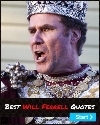 best will ferrell movie quotes quotesgram