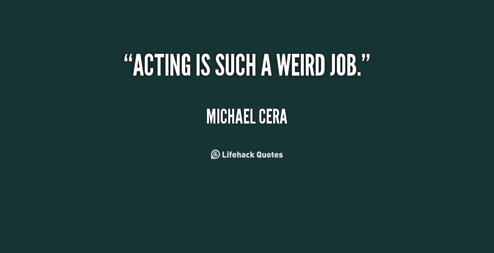 Michael Cera Funny Quotes. QuotesGram