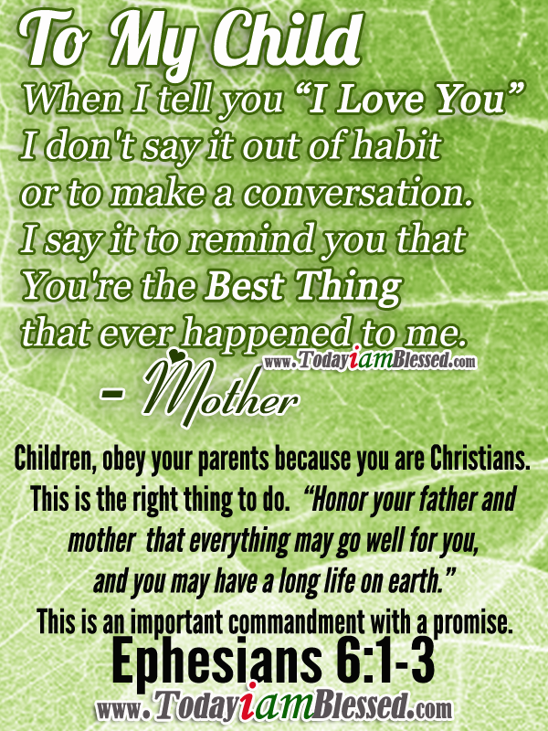 bible quotes about mothers love quotesgram