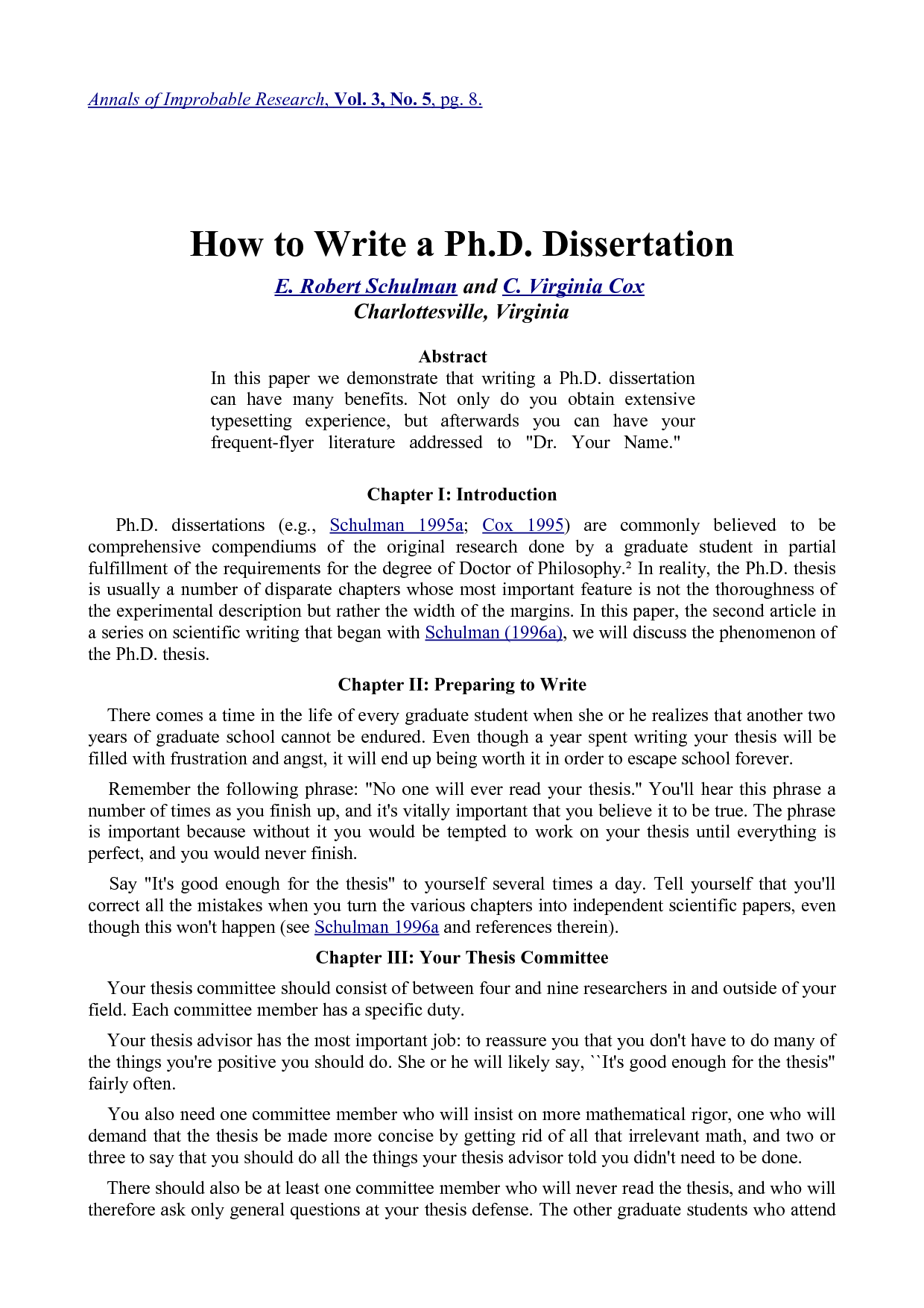 dedication of thesis to teacher We explain how to write a dedication, with information about the different types of dedications authors can use english dissertation, thesis, or proposal editing.