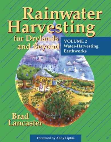 Rainwater Harvesting Magazines & Journals