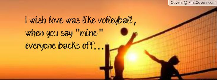 volleyball quotes quotesgram