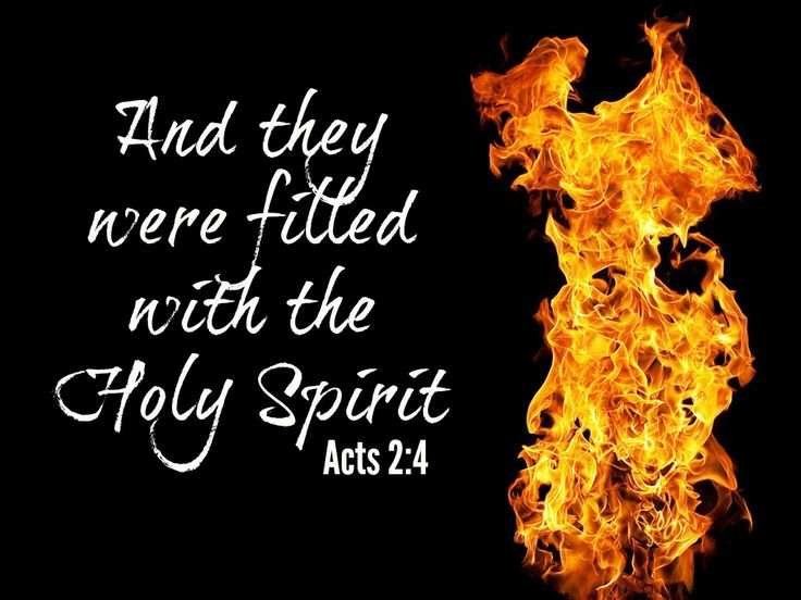 Holy Spirit Inspirational Quotes. QuotesGram