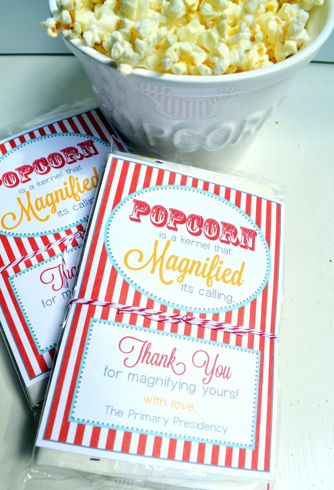 Appreciation Quotes For Popcorn. QuotesGram