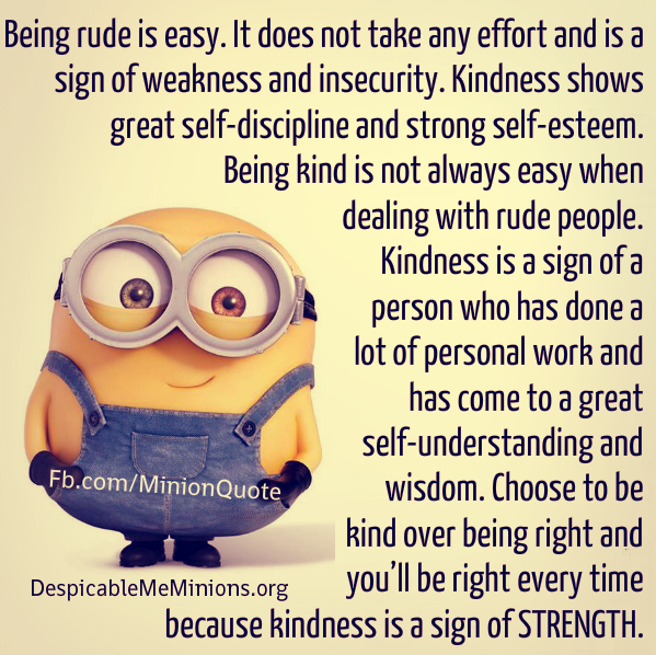 Rude words quotes