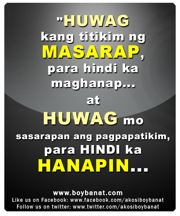 Inspirational Love Quotes For Him Quotesgram: Filipino Inspirational Quotes. QuotesGram