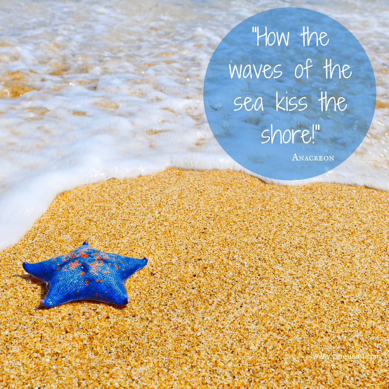Quotes About The Sea Waves. QuotesGram