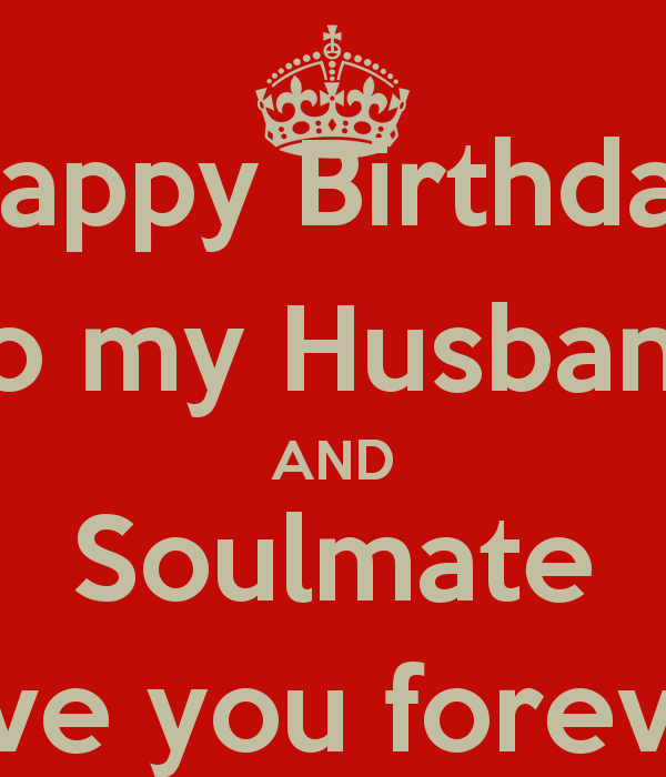 Happy Birthday To My Husband Quotes Quotesgram