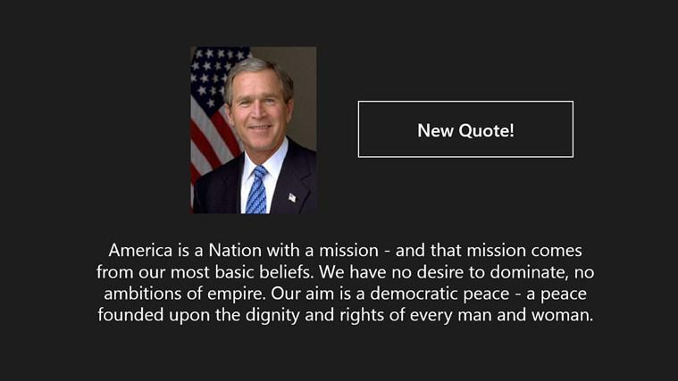 Funny George Bush Dumb Quotes. QuotesGram